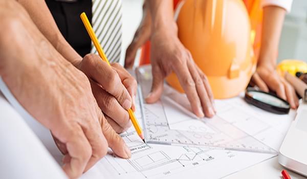Cách khảo sát mối trong nhà và công trình đạt hiệu quả cao