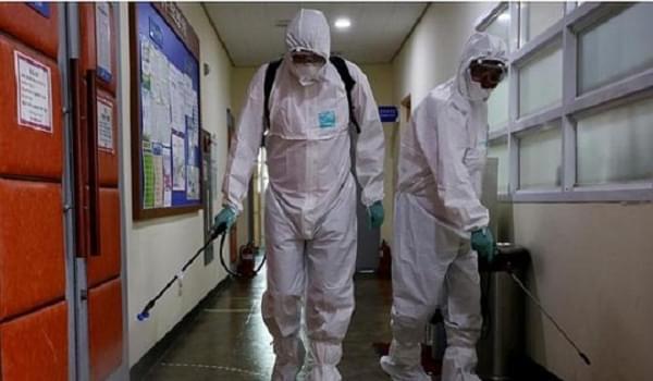 Những nguyên tắc khử trùng khử khuẩn mà ai cũng nên biết
