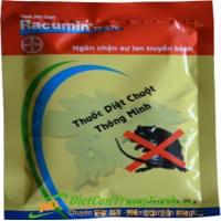 Thuốc diệt chuột Racumin ® TP 0,75