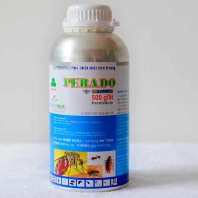 Perado 50EC loại 100 ml