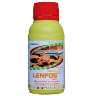 Thuốc chống mối Lenfos 50 EC