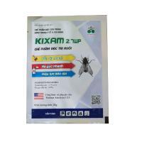Thuốc chuyên trị ruồi Kixam 2.7WP loại gói 20 Gr