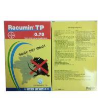 Chế phẩm diệt chuột RACUMIN TP 0.75 Loại 1 Kg