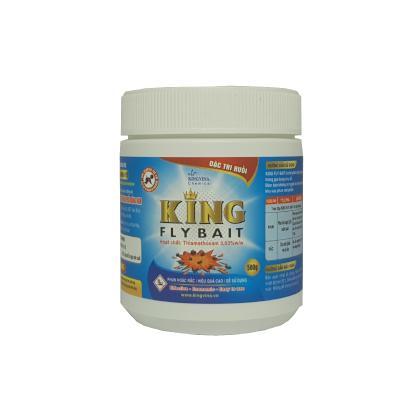 Đặc trị ruồi King Fly Bait