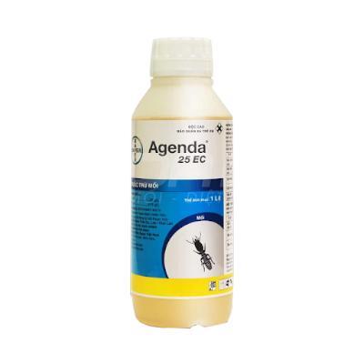 Chế phẩm trừ mối Agenda 25 EC