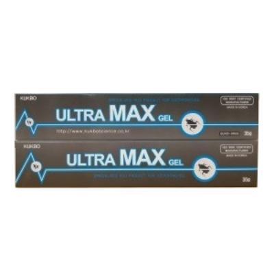 Ultra max gel bả diệt gián dùng trong gia dụng và y tế