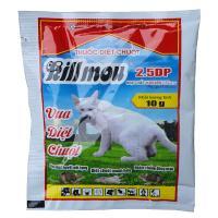 Chế phẩm diệt chuột Killmou 2.5DP