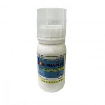 Alphaplus thuốc diệt muỗi và diệt trừ côn trùng – Chai 250 Ml