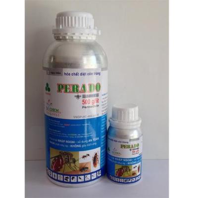 Hóa chất diệt côn trùng Perado 50 EC