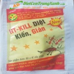 HT Kill – chế phẩm diệt kiến, gián