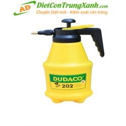 Bình phun 02 lít Dudaco